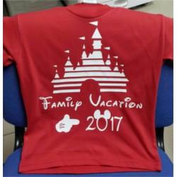 Tshirt Algodon - Disney